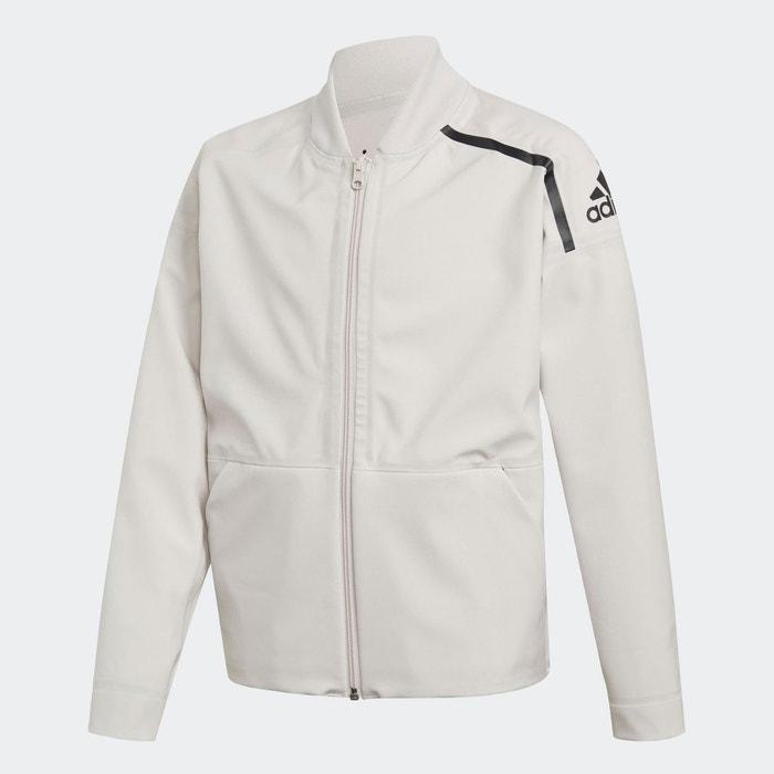 Veste adidas blanche homme | La Redoute
