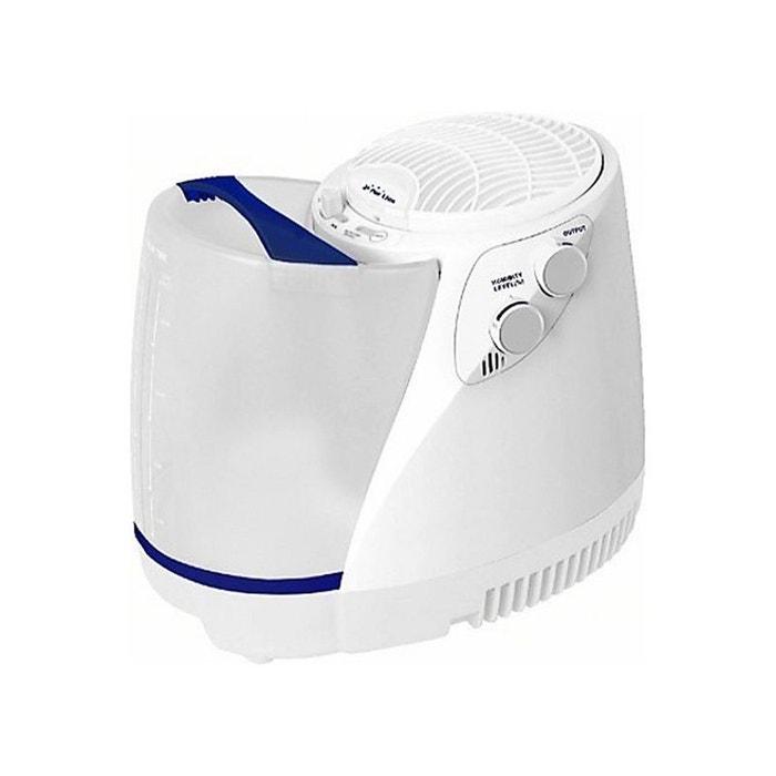 purline eva10 raffraichisseur humidificateur d 39 air vaporation couleur unique purline. Black Bedroom Furniture Sets. Home Design Ideas