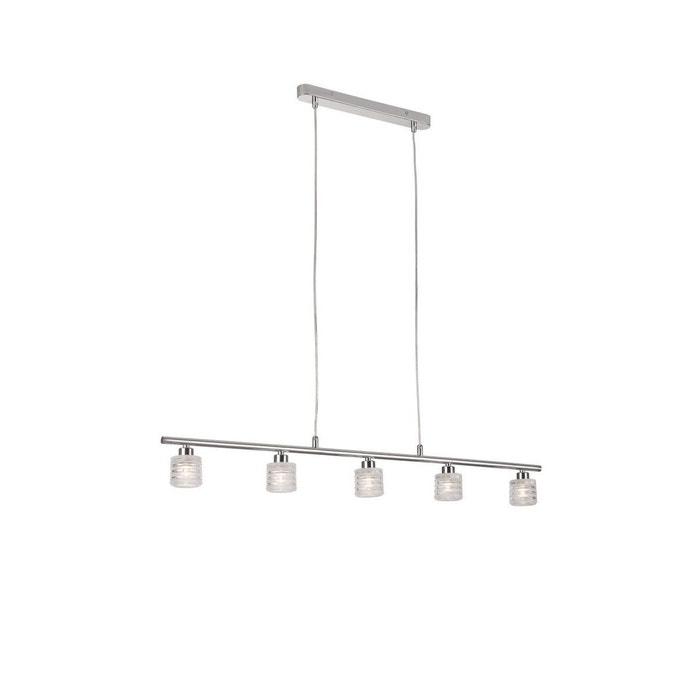 luminaire massive suspension halog ne ecopower 557551110 autre massive la redoute. Black Bedroom Furniture Sets. Home Design Ideas