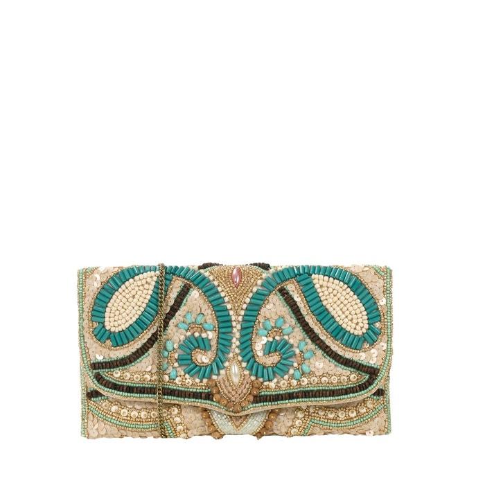 Sac polyester esmeralda bleu turquoise foncé Madura | La Redoute Vente Faible Coût En Ligne Wyoxfo3p