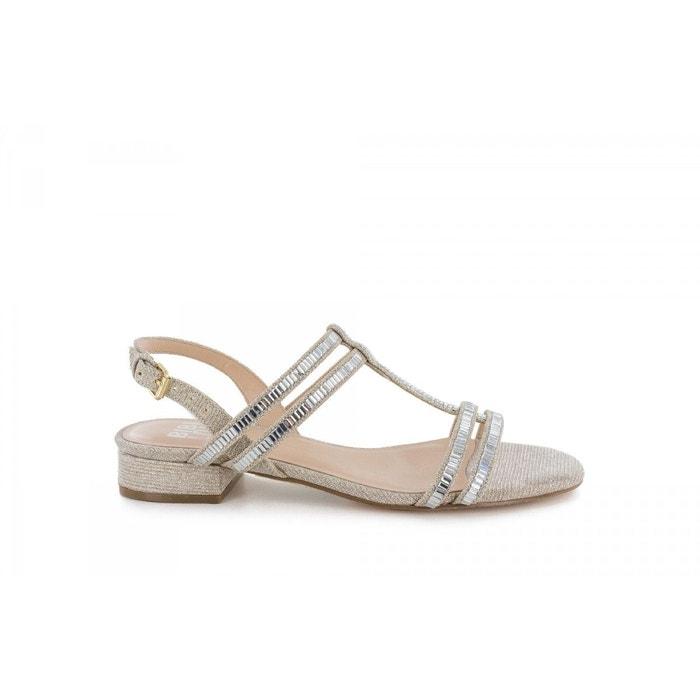 Sandales-bibi lou  beige Bibi Lou  La Redoute