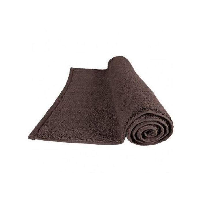 drap de bain 100x150cm 560gr m sensoft vison sensei la maison du coton la redoute. Black Bedroom Furniture Sets. Home Design Ideas