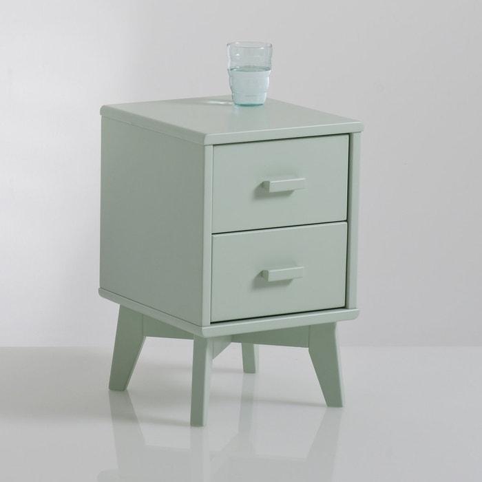 Image Chevet 2 tiroirs, Anda La Redoute Interieurs