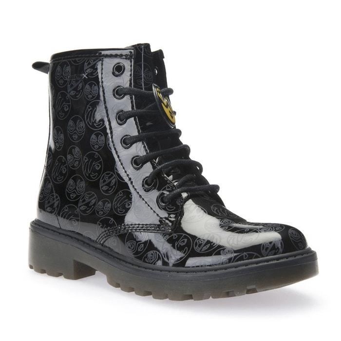 Geox Chaussures enfant J CASEY G. N Geox soldes 8VAjt
