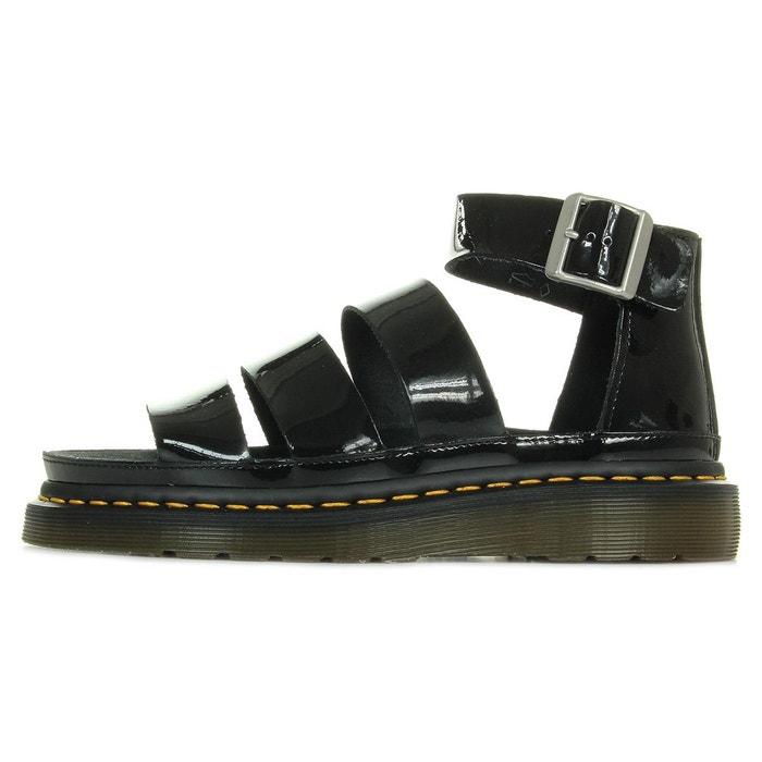Sandales dr martens clarissa - 15067001 noir Dr Martens