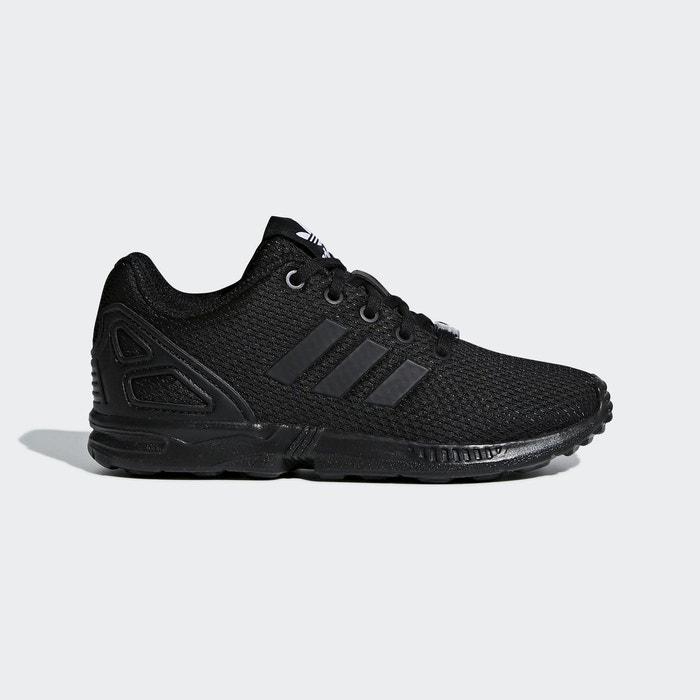 adidas originals zx flux noir