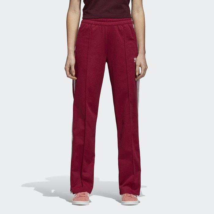 ad035c6eebcf62 Pantalon de survêtement bb rouge Adidas Originals   La Redoute