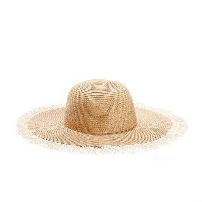 Cappello di paglia  La Redoute Collections image 0