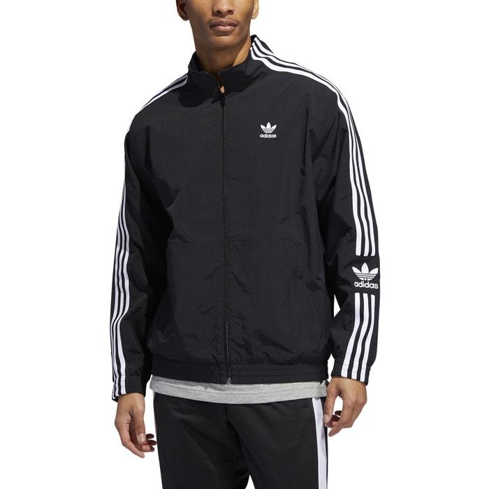 adidas Originals Sweatshirt Tracktop Black