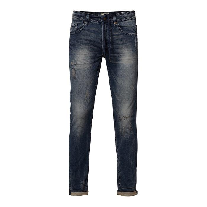 Jeans in maglia denim jogdenim  PETROL INDUSTRIES image 0
