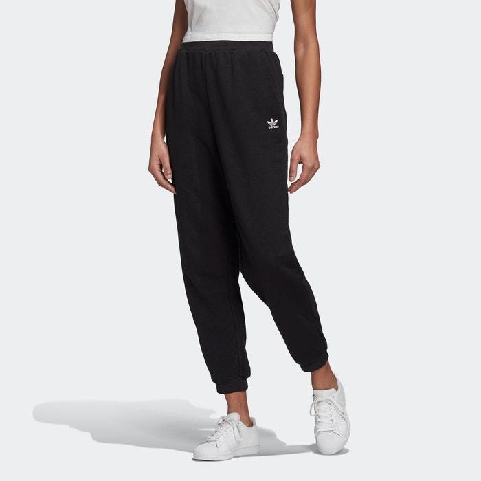 Pantalon Trefoil Essentials Cuffed