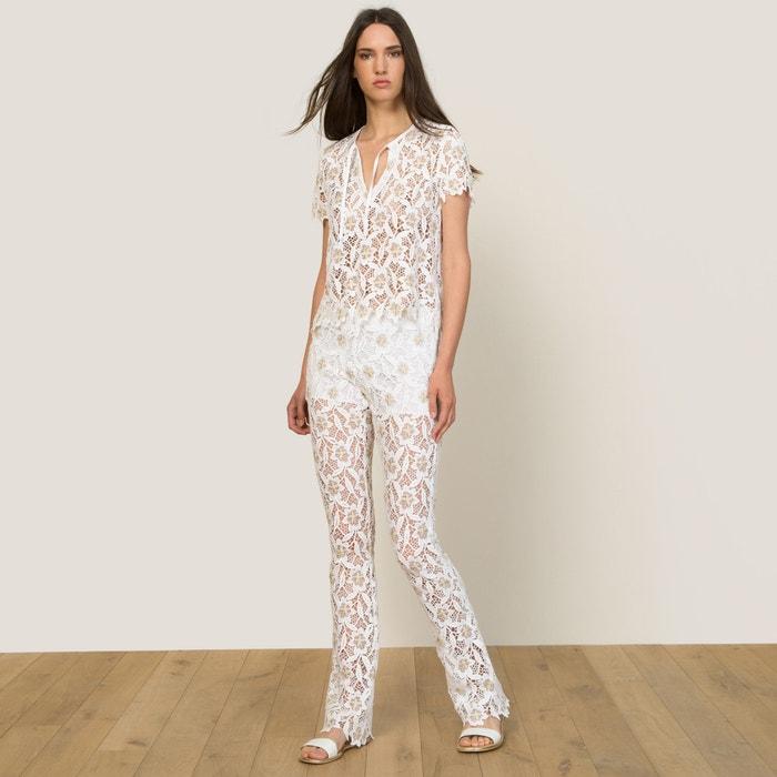 Image Pantalon PRESCOTT VALERIE KHALFON