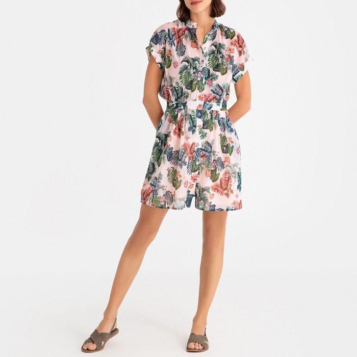 723f589b6ea Платье с застежкой на пуговицы