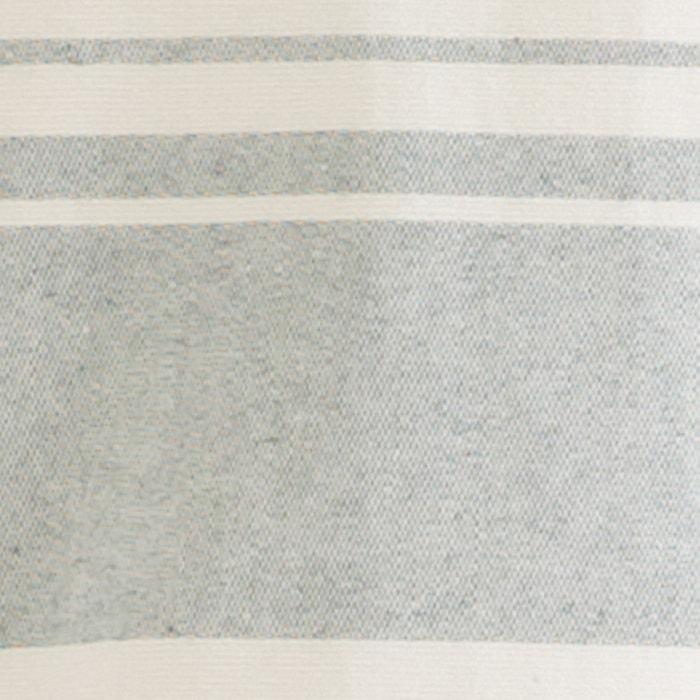 de Collections La Abrigo rayas Redoute corte con trapecio a AAqr1xF