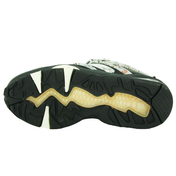 Puma BLAZE OG X SWASH WTA Chaussures Mode Sneakers Unisexe Beige Trinomic PUMA T:38 BVH0mlw