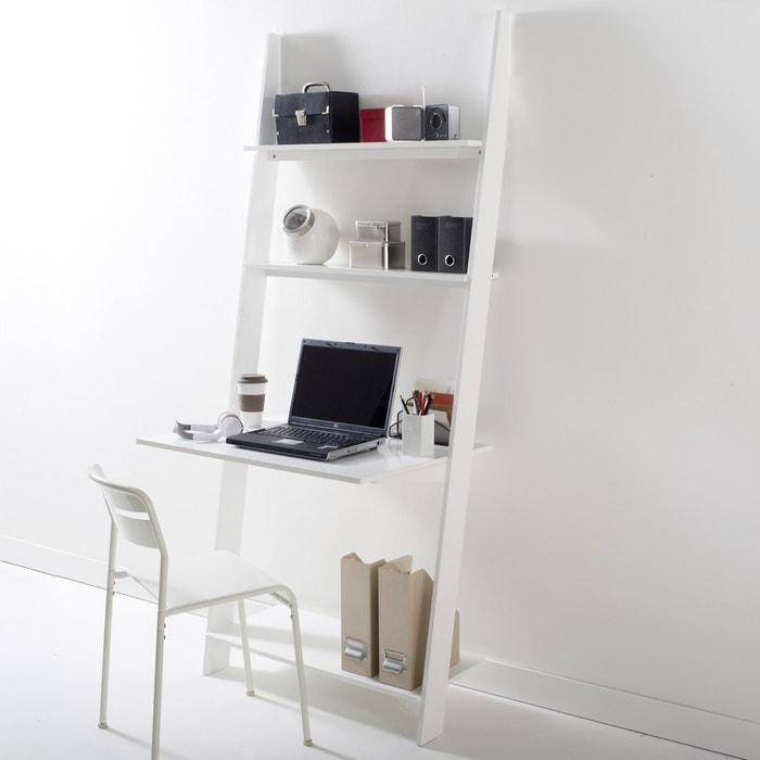 """Bild Leiterregal mit Schreibtisch """"Domeno"""" La Redoute Interieurs"""