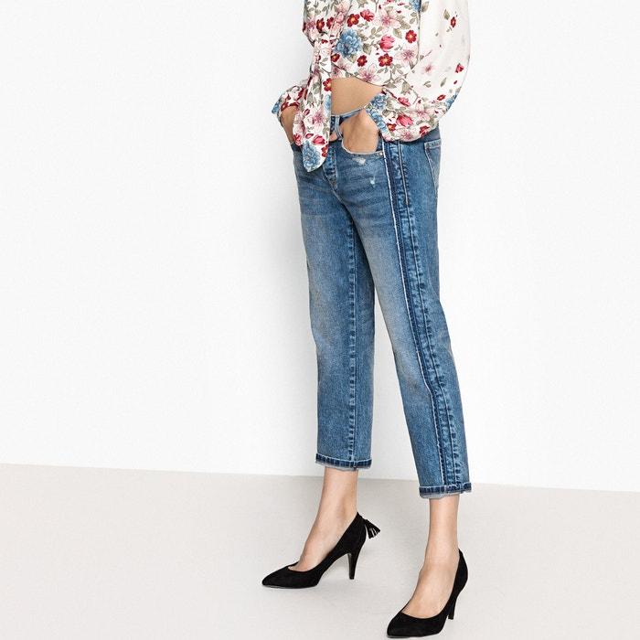 Jeans boyfit JOLIE  PEPE JEANS image 0