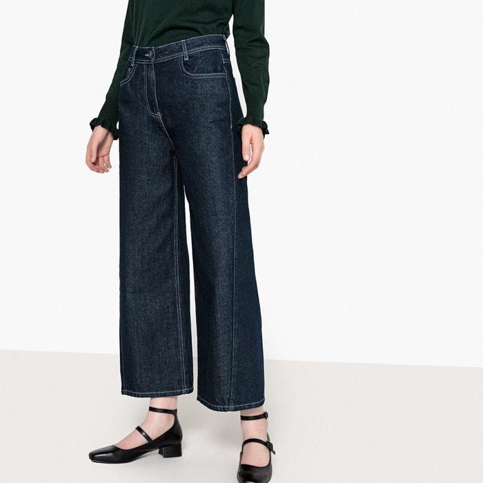 Jeans gonna-pantaloni  La Redoute Collections image 0