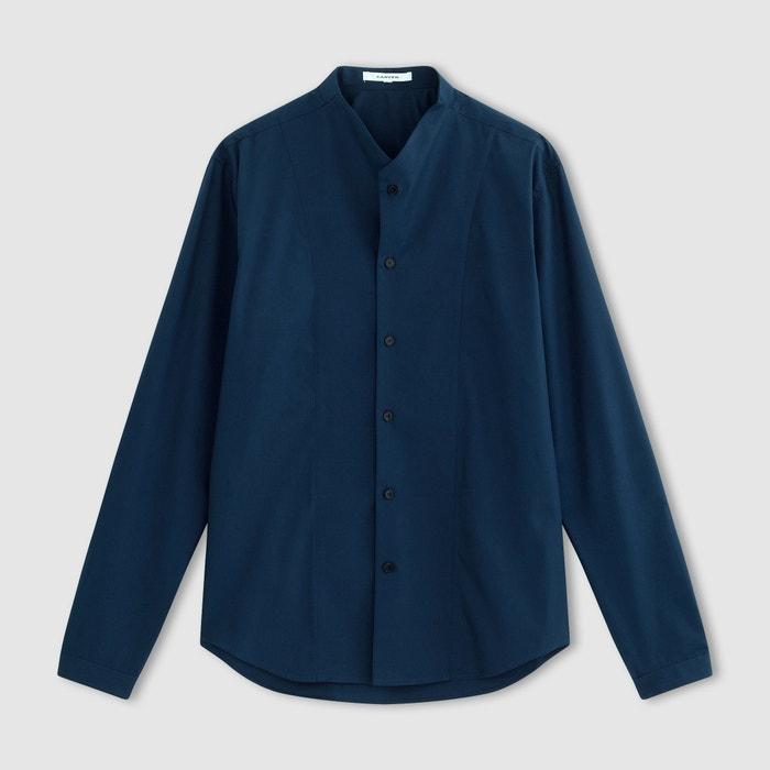 afbeelding Effen blouse CARVEN