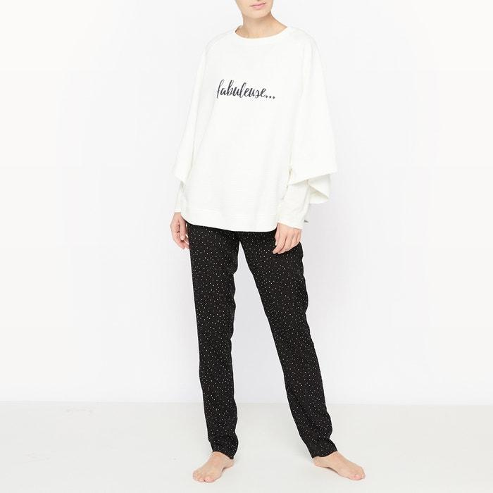 'Fabulous' 3-Piece Pyjama Set  La Redoute Collections image 0