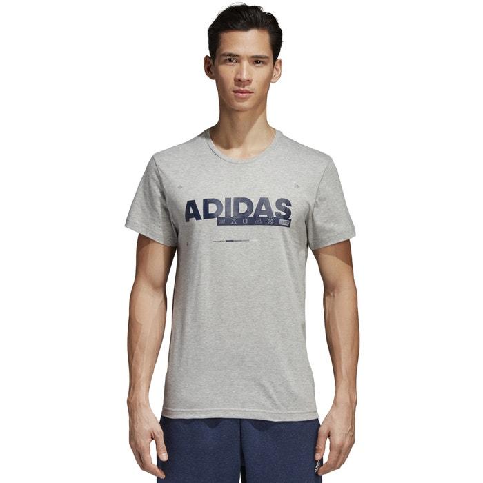 T-shirt materiale tecnico  ADIDAS PERFORMANCE image 0