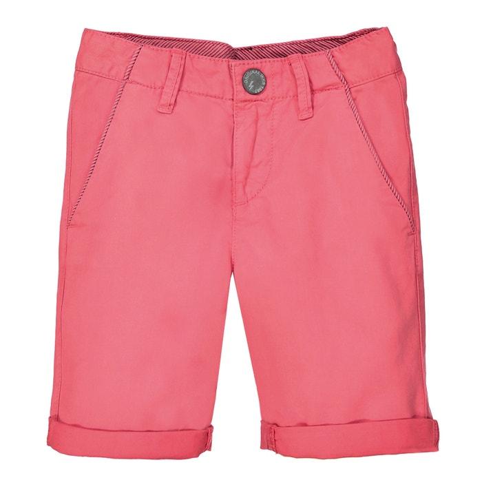 Bermuda Shorts, 3-14 Years  IKKS JUNIOR image 0