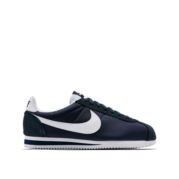 outlet store 74450 86511 Zapatillas classic cortez azul marino Nike   La Redoute