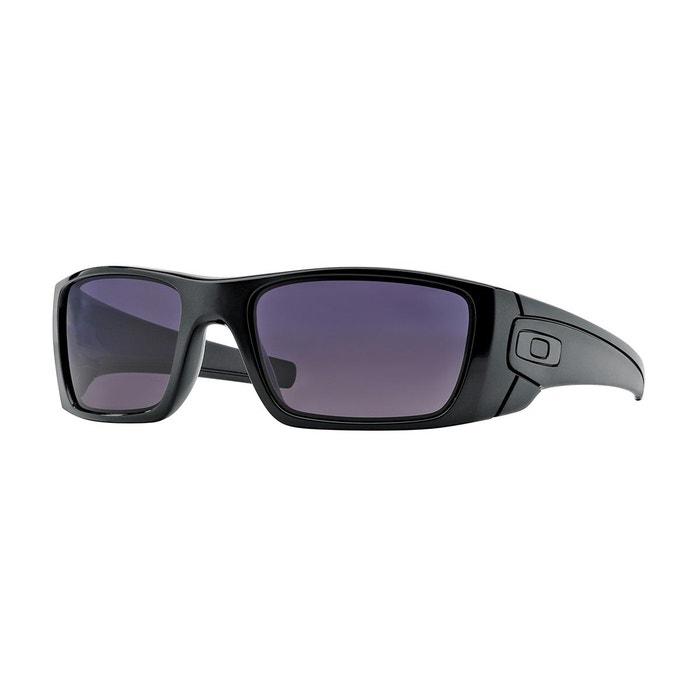 Fuel cell noir poli gris noir Oakley   La Redoute Livraison Gratuite Footlocker Finishline hykAnwvaXg