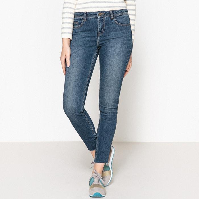 Ella Fray Slim Fit Jeans  LABDIP image 0