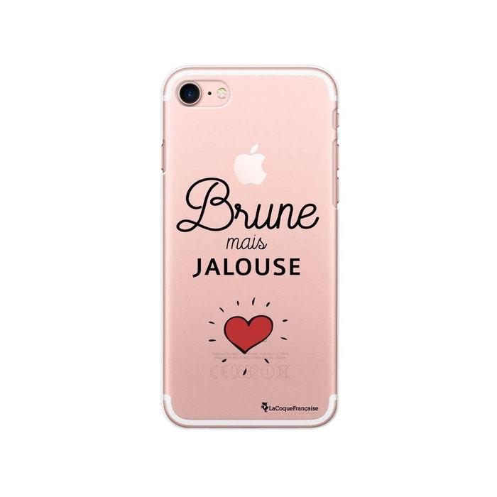 coque pvc iphone 7