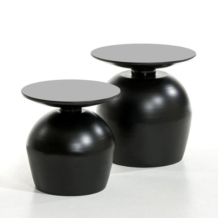 Tavolino in metallo, Lothar  AM.PM. image 0