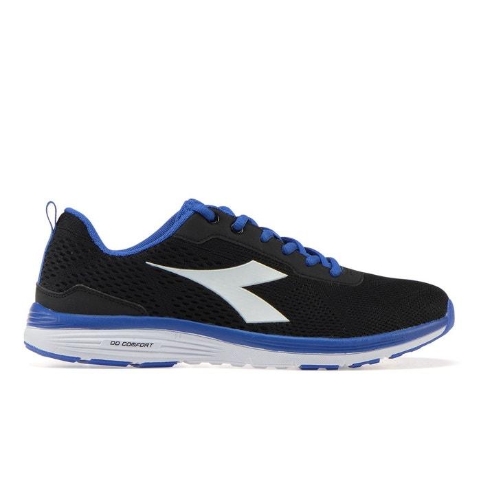 reputable site 16d88 83d5e Chaussure de running swan + Diadora La Redoute