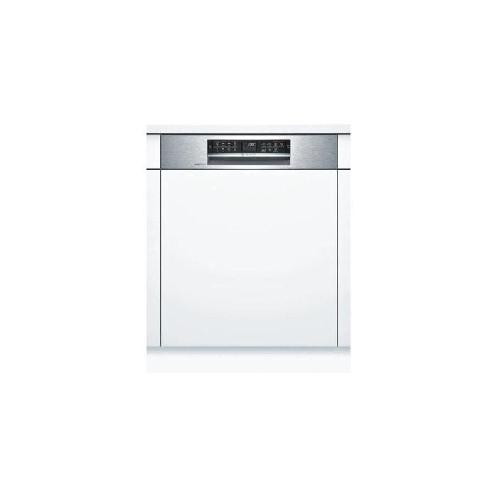 Smi68is00e Lave Vaisselle Encastrable 13 Couverts 44db A Larg 60cm Moteur Induction