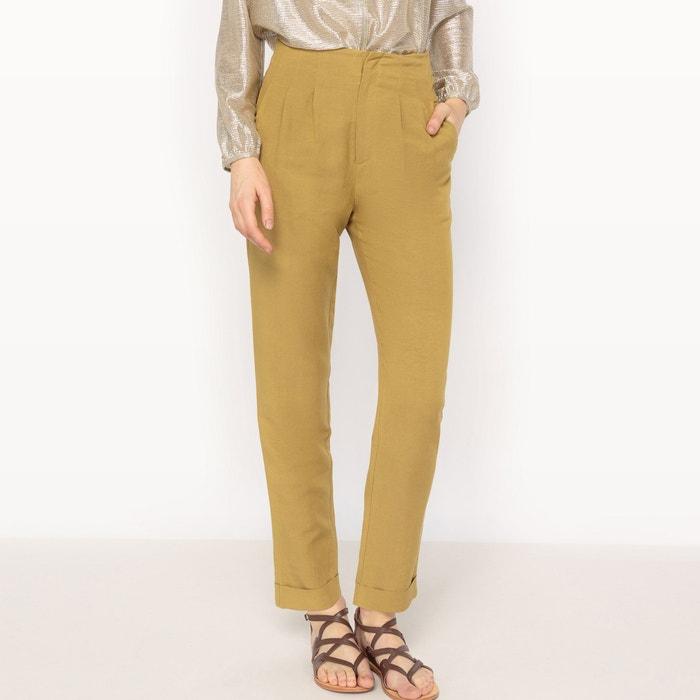 Купить брюки из льна с доставкой