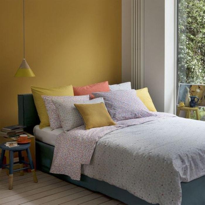 housse de couette melody perle jalla la redoute. Black Bedroom Furniture Sets. Home Design Ideas