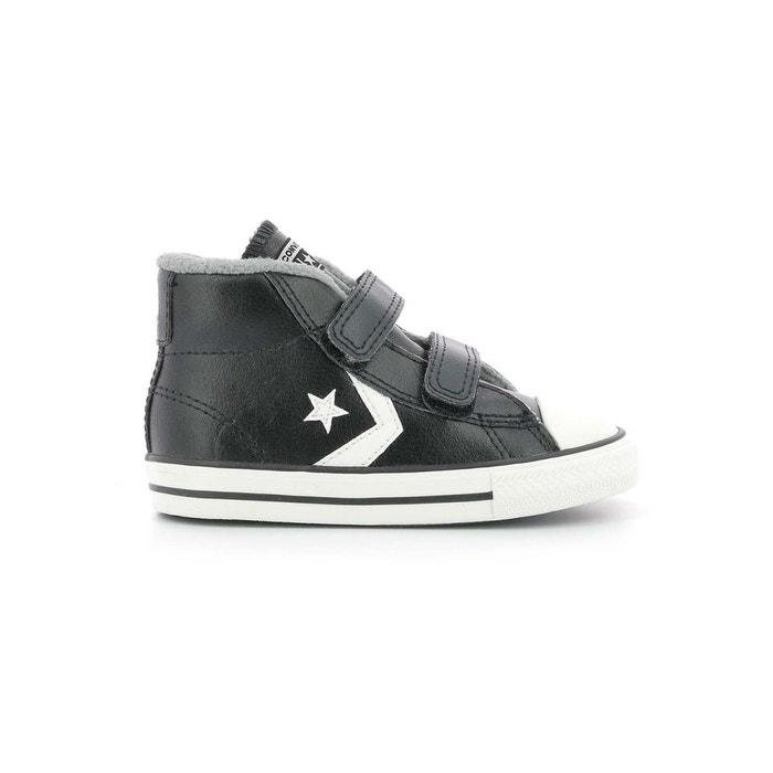 chaussure bebe garcon 0-3 mois converse