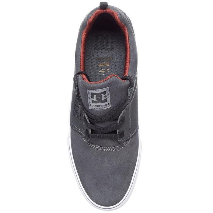 Chaussure heathrow vulc se Dc Shoes