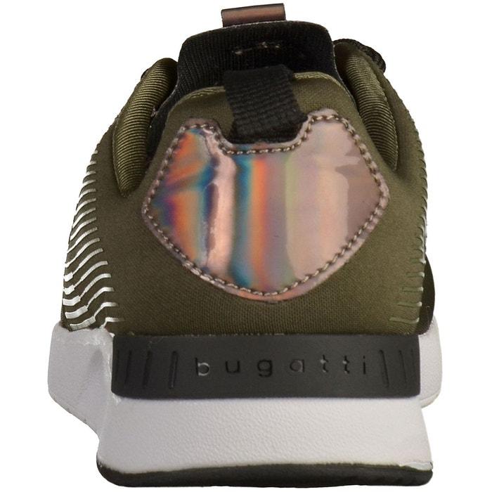 Sneaker Bugatti