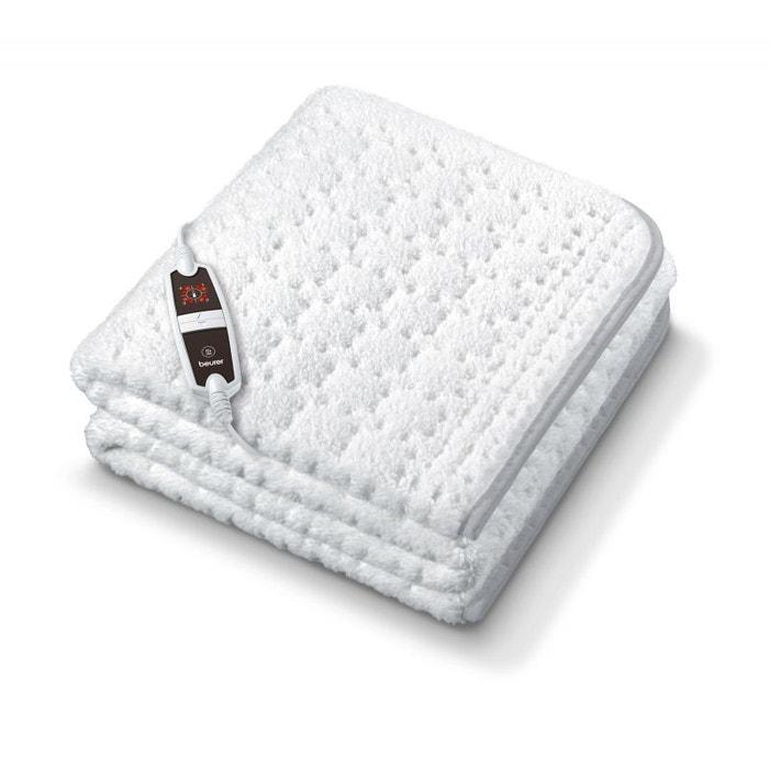 beurer chauffe matelas supercosy 1 place ub 65 autre beurer la redoute. Black Bedroom Furniture Sets. Home Design Ideas