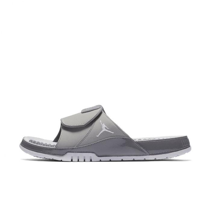 super popular 446e6 c3081 - claquettes hydro xi retro slide - aa1336 gris Jordan   La Redoute