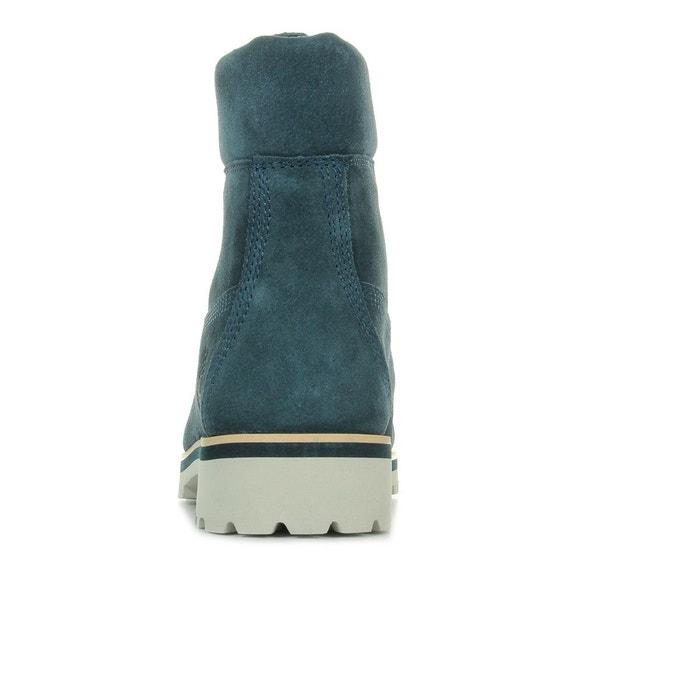 Boots homme chilmark 6 boot midnight bleu marine Timberland