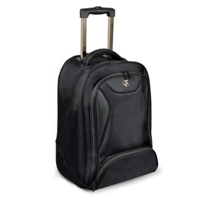 Port trolley manhattan backpack 15,6 noir Port Designs | La Redoute