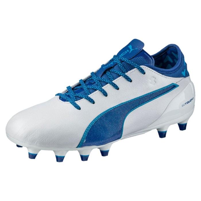 Chaussure de foot evotouch 2 fg pour homme  Puma  La Redoute