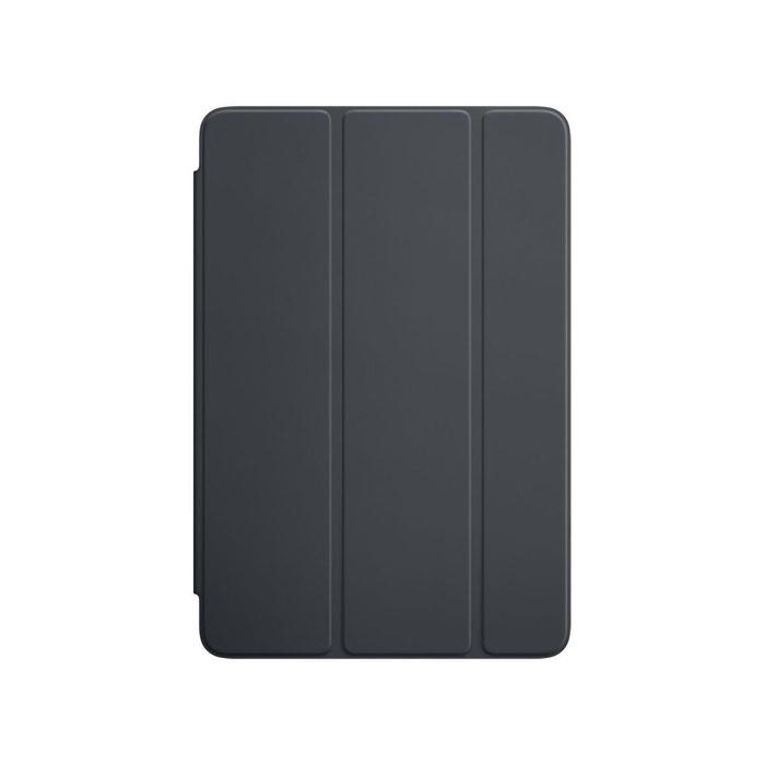 etui apple ipad mini 4 silicone gris anthracite apple la redoute. Black Bedroom Furniture Sets. Home Design Ideas