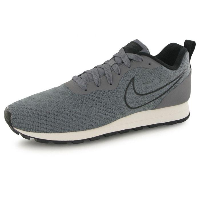 Baskets md runner 2 eng mesh  gris Nike  La Redoute
