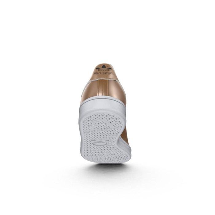 Chaussures adidas stan smith w cg3678 marron Adidas Originals