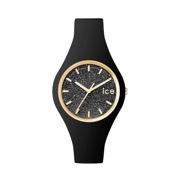 Magasin D'usine Ice glitter noir Ice Watch | La Redoute Amazone Jeu dRvjFSuvn