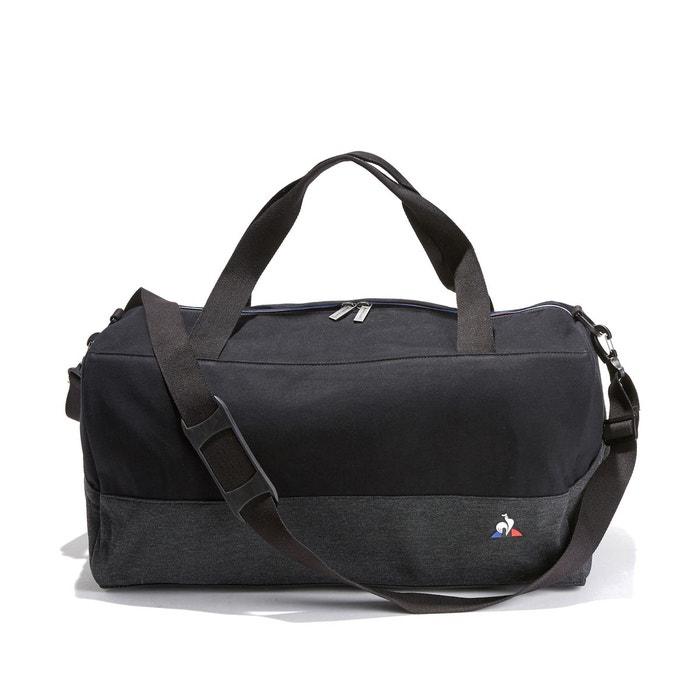 Vente Pas Cher Moins Cher dégagement Sac de sport tech sport bag noir Le Coq Sportif | La Redoute ybrsX1N