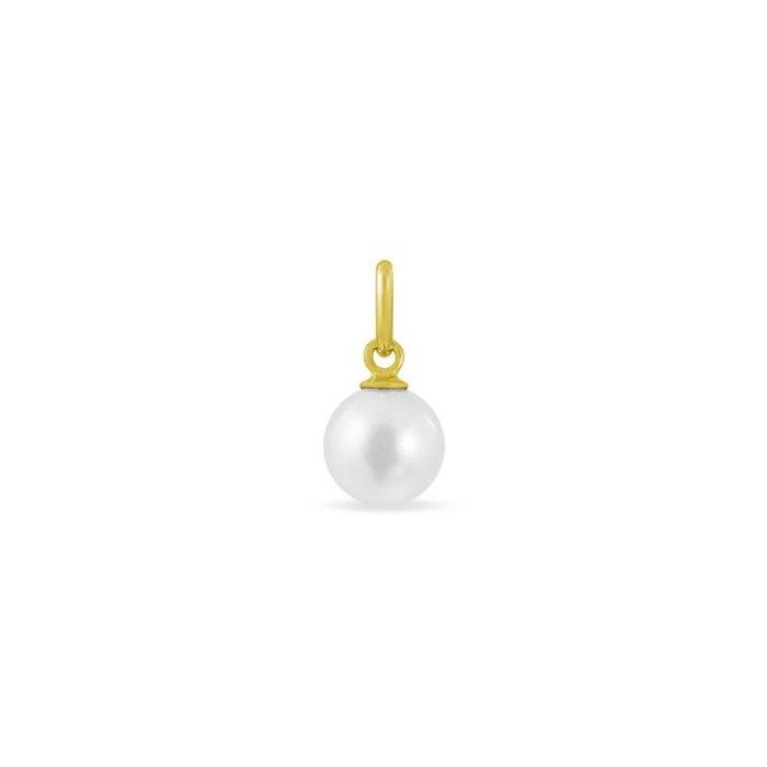 Livraison Gratuite 2018 Nouveau Pendentif or perle de culture jaune Histoire D'or | La Redoute professionnel Magasin D'usine ePgTyow