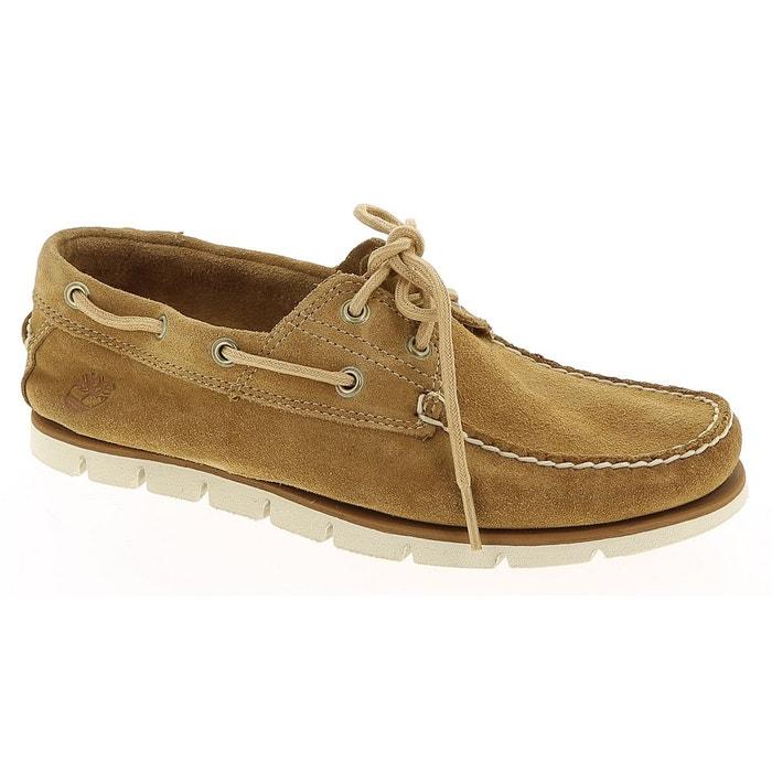 2 Timberland Tidelands Eye Chataigne Chaussures Bateau 6gyIvYbf7